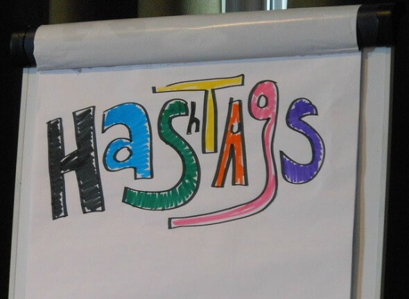 Hashtags Trends